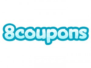 A Photo of the 8coupons Logo