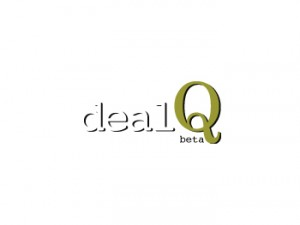 A Photo of the Deal Q Logo