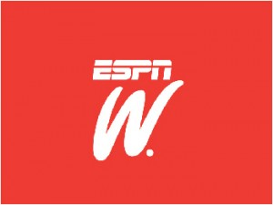 Photo of the ESPNW Logo