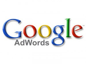 A Photo of the Google AdWords Logo