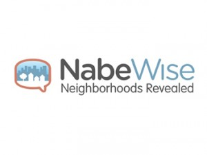 A Photo of the Nabewise Logo
