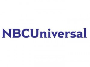 Photo of the NBC Universal Logo