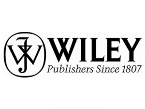 John Wiley and Sons Logo