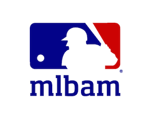 Picture of the MLBAM Logo