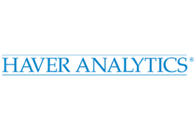 Picture of Haver Analytics Logo